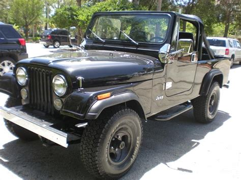 scrambler jeep years classifieds for jeep cj8 scrambler 12 available