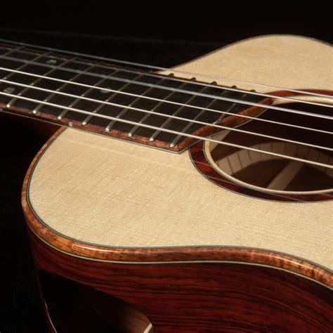 Purfling Abalone guitar binding ukulele binding lichty guitars
