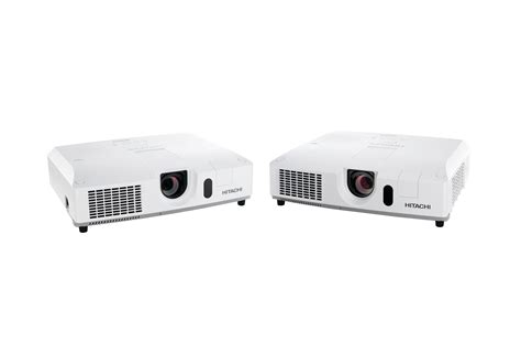 Projector Hitachi Cp X5022wn hitachi projektoren hitachi cp x5022wn xga lcd beamer
