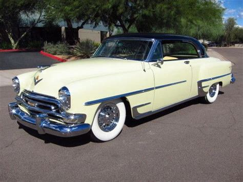 chrysler warranty phone number find used 1954 chrysler new yorker deluxe newport all