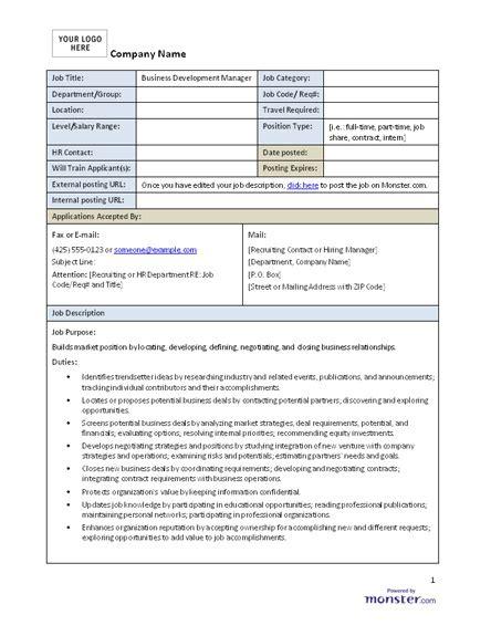 Applications Manager Description by 18 Best Descriptions Images On Description Human Resources And Resume