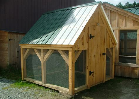 Cottage Co Op by Prefab Chicken Coops For Sale Chicken Shed Plans