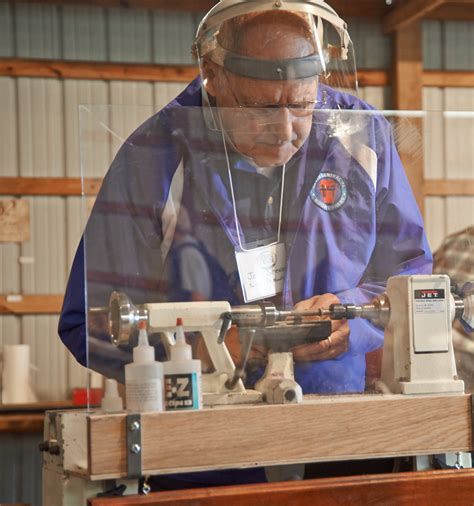 woodworking demonstrations if you enjoy things from wood join fox chapel