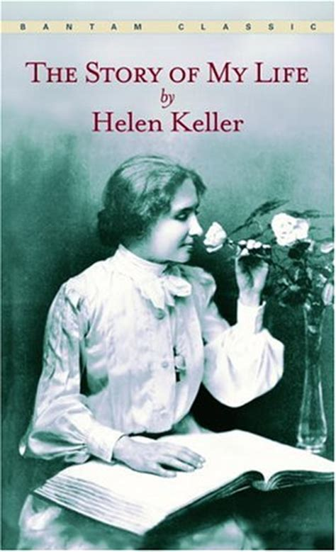 biografi helen keller reading with rebecca book review of the story of my life