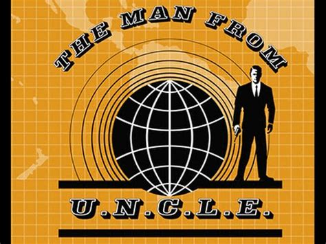 theme song man from uncle the man from u n c l e theme youtube