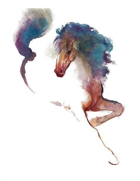 watercolor tattoo nh 34 best images about painted horses on