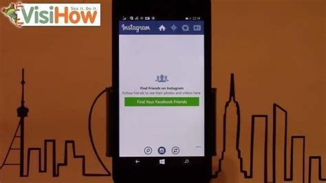 tutorial private instagram make instagram posts private with microsoft lumia 535