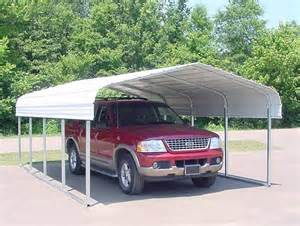 carports parking covers