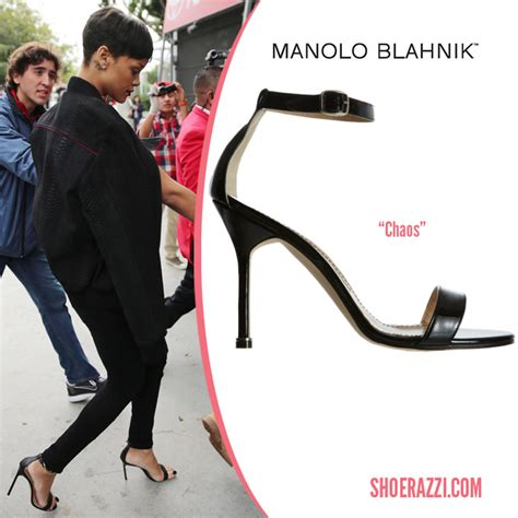 Designer Shoes News Thoughts By Manolo Blahnik Second City Style Fashion Second City Style by Manolo Blahnik Thoughts Amirite