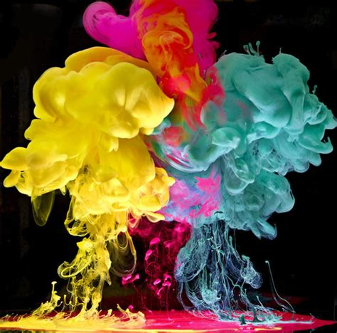 color bomb mixing of paint in water color bombs xcitefun net