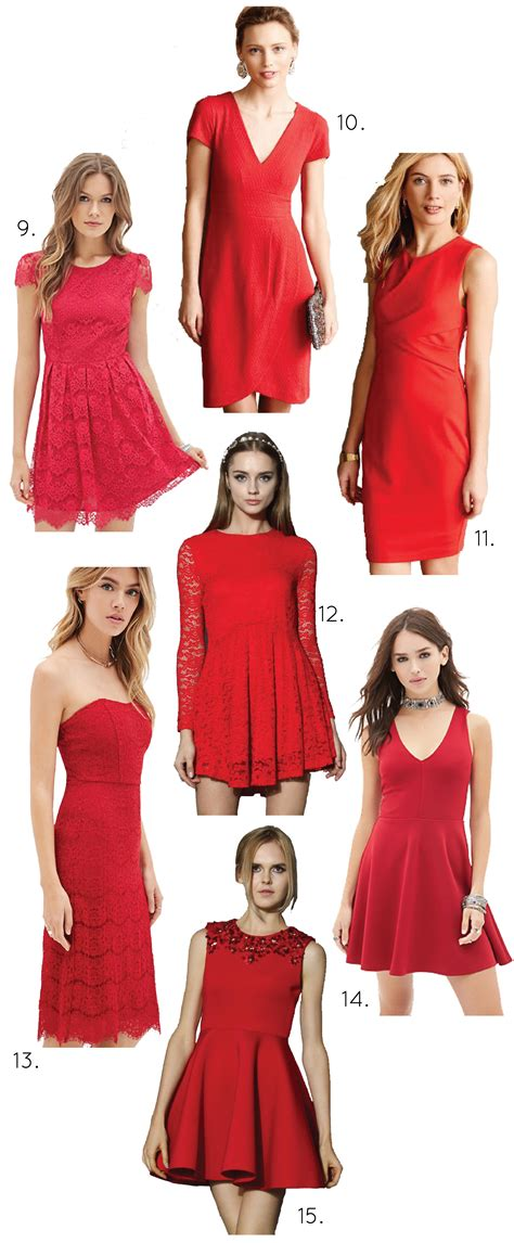 Dressing For Valentines Day by 22 Dresses For Every Budget A S Day Dress
