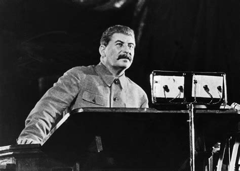 stalin vol ii waiting 0713999454 historian stephen kotkin on stalin and his new biography on the soviet dictator