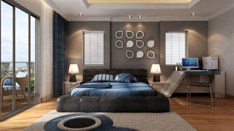 cool bedroom layouts 21 cool bedrooms for clean and simple design inspiration