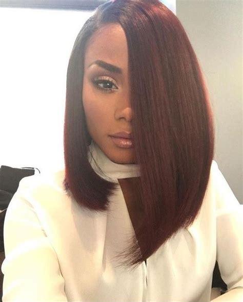 black hair styles in detroit michigan 2018 popular long bob quick hairstyles