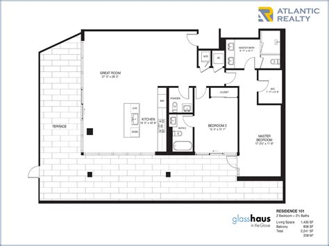 the grove floor plans glasshaus in the grove new miami florida beach homes