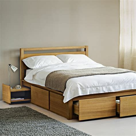 Ikea Malm King Size Bed Freshly Squeezed The Best Bed Storage Ideas The