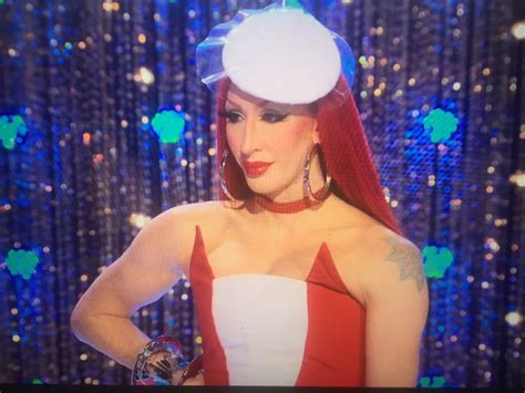 Detox Fashion Muglaire by Drag Race All Episode 6 A Rucap Paper