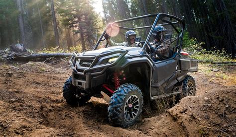 honda pioneer 4x4 side by side review this buyer s guide the fast truck