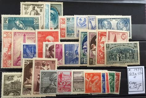 1939 1942 Set Of 4 1939 1942 4 Complete Years Catawiki
