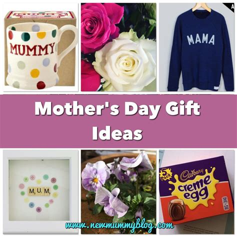 mothers day 2017 ideas mother s day gift ideas presents for mummy new mummy blog