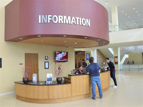 Tamu Computer Help Desk Msc Information Desk