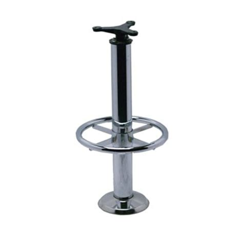 Bolt Bar Stool Bases norman swivel bar stool bolt base 28 tablebasedepot