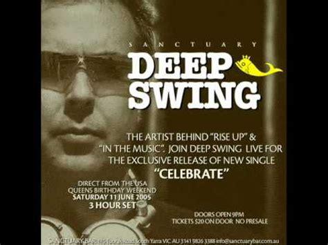 deep swing in the music deep swing in the music alex kenji remix wmv youtube