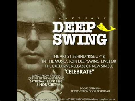 deep swing deep swing in the music alex kenji remix wmv youtube