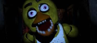 Boneka Baby Shraks scary gaming series five nights at freddy s link magazine