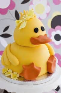 duck cake let s eat party time cakes pinterest