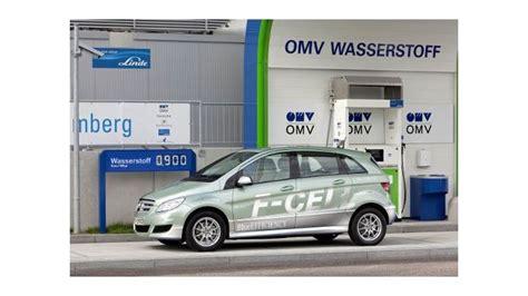 Brennstoffzelle Auto Platin by Firmenauto 2015 Kommt Das Wasserstoff Auto Firmenauto