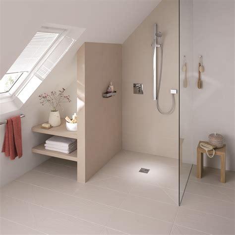 Kleines Badezimmer Dachgeschoss by Dusche Unter Der Dachschr 228 Ge Bad