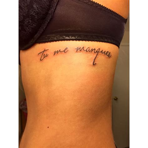 father memorial tattoos quot you are missing from me quot remembrance for my