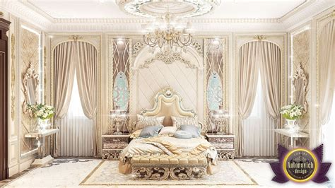 nigeiradesign luxury royal arabic master bedroom