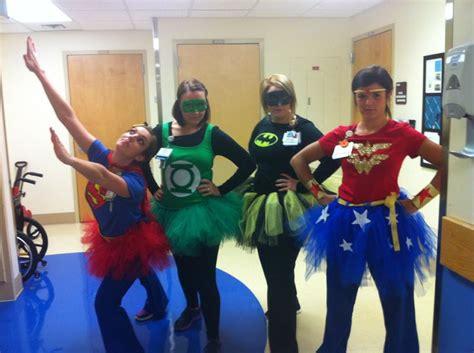 halloween themes for medical office superhero halloween costume for pediatric nurses i love