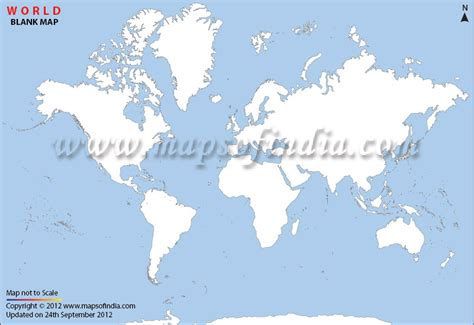 blank world physical map blank world map world outline map