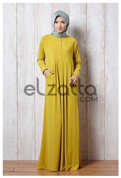 Gamis Ibu Anak Elzatta koleksi model baju muslim elzatta terbaru 2017 eksklusif 100