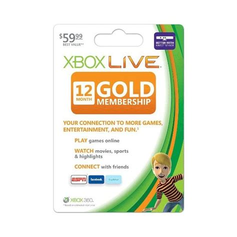 How To Buy Xbox Live Gold With Xbox Gift Card - how to buy xbox live gold membership