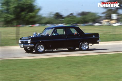 Ej Knapp Can Keep His Car by Eh Holden History Top 20 Favourites
