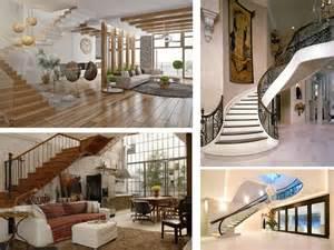 dwell of decor 10 duplex stairs designs