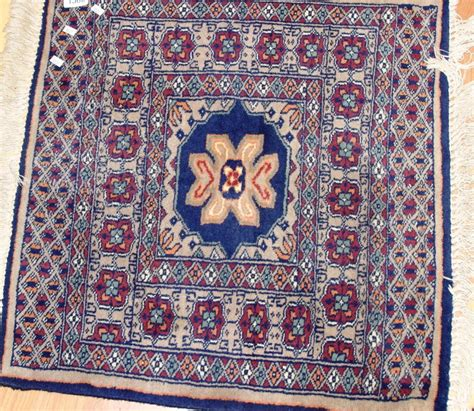 Middle Eastern Rugs For Sale by Small Middle Eastern Wool Rug Barsby Auctions Find