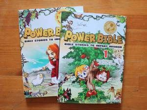 Power Bible Comic 4 18 best bible comic books images on comic book