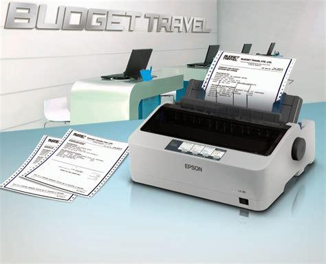 Epson Ribbon Catridge Rc Lx310 epson printer dot matrix lx310 abuabu lazada indonesia