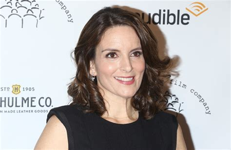 Tina Fey Wants Dupre by Tiny Fey Says She Created The Quot 30 Rock Quot Reboot Rumor