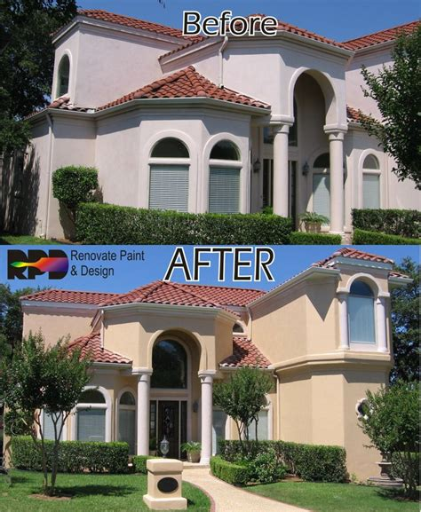 san antonio exterior painting 18 best images about rpd projects exterior painting on