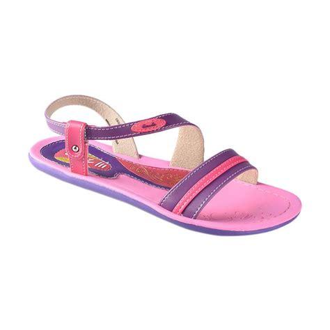 Sandal Wanita Carvil Future 02 jual carvil cesar 03 sandal flat wanita fushia purple harga kualitas terjamin