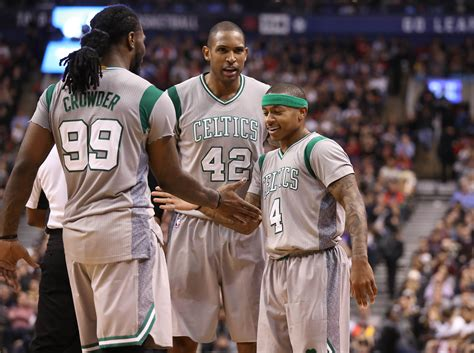 Boston Celtics Nba boston celtics 10 potential trade targets for 2017