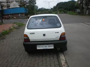 Maruti Suzuki 800 Second Price Buy 2003 Petrol Used Maruti Suzuki 800 Dx Car Cnd36275