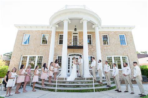 porcher house the porcher house wedding in cocoa beach florida orlando wedding photography