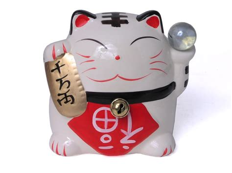 neko bank 30 best images about right paw raised japanese lucky cats